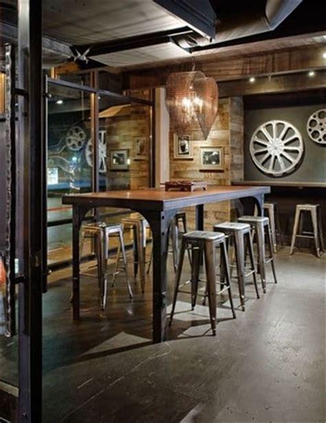 Row House Cafe - d 233 coration industrielle floriane lemari 233