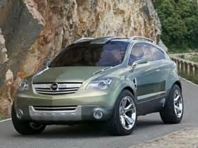 Opel Suv 2015 Opel Antara 2015 Compact Suv 2015carspecs
