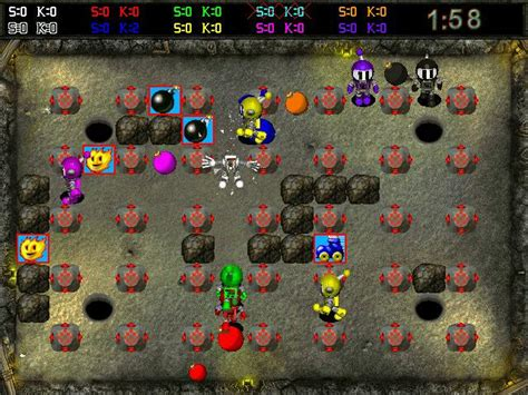 bomberman full version game free download free download atomic bomberman pc game 21 deimon