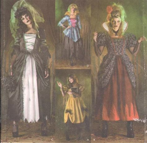 sewing patterns young adults 125 best costumes historical reenactors costume patterns