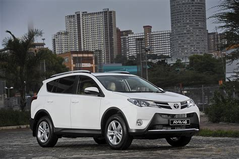 Toyota Roadside Assistance South Africa 3d Car Shows New Toyota Rav4 2014 South Africa