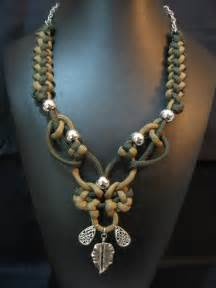 paracord jewelry designs by ransomed jewelry the beading