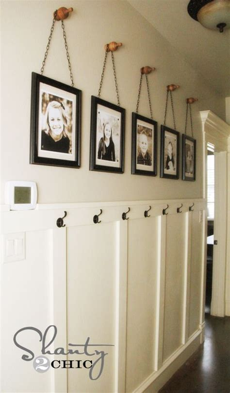 ideas on hanging pictures in hallway 12 simple decor ideas for the hallway