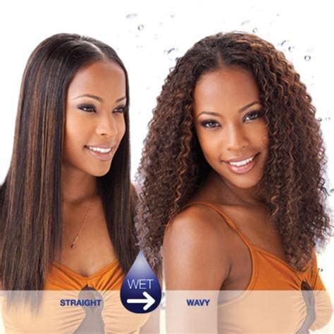 milky way wet and wavy shake n go milky way 100 human hair weave indian