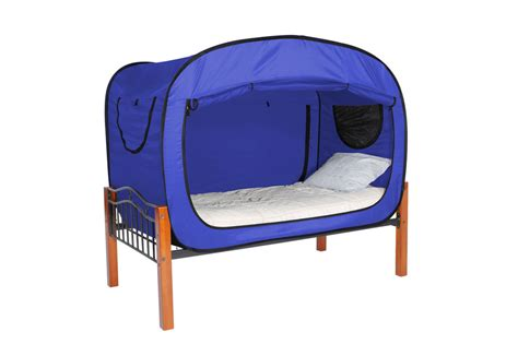 pop up bed tent privacy pop bed tent assorted colours ebay