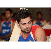 Virat Kohli Is The Latest Heartthrob For Indian Cricket Fans This