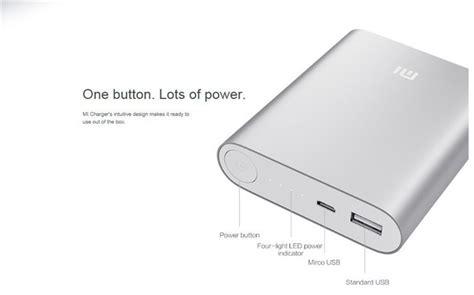 Power Bank Xiaomi 10400 Asli 5 things you should before you buy a power bank