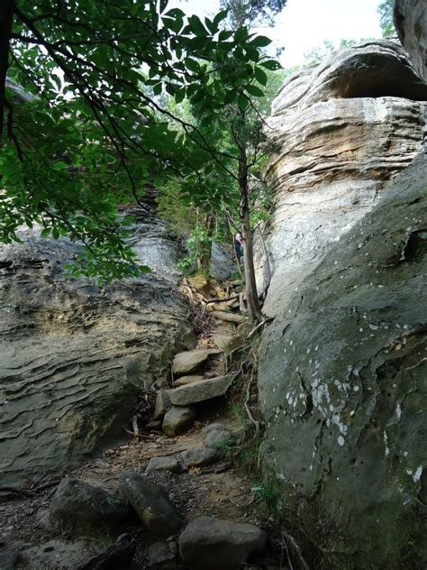 Garden Of Gods Illinois by Garden Of The Gods Southern Illinois Garden Of The