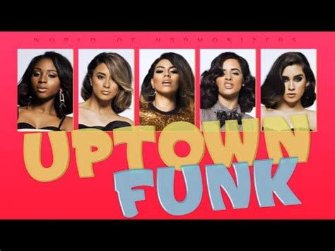 five minutes of funk mp3 download download fifth harmony uptown funk ft jasmine v mohogany