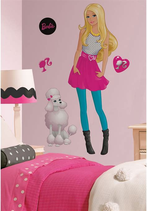 barbie wallpaper for bedroom sweet girly barbie bedroom decor ideas