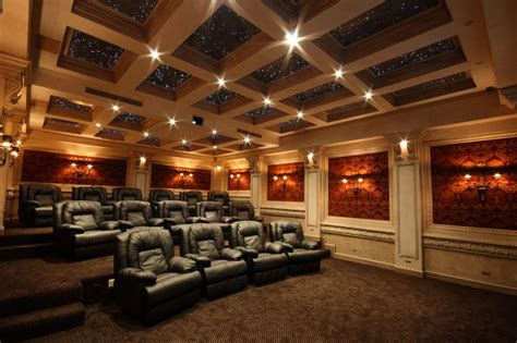 home cinema design uk home cinema lighting