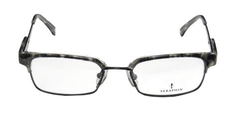 seraphin fremont 8507 eyeglasses 49 shop at