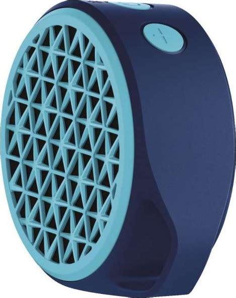 Logitech X50 Mobile Bluetooth Wireless Speaker logitech x50 mobile bluetooth wireless speaker blue