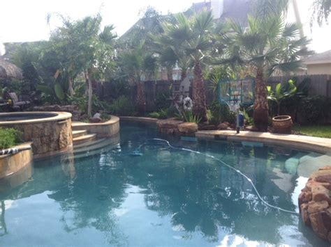 Lazy River Pool System In Your Backyard Check We Can Do Lazy River Pools For Your Backyard