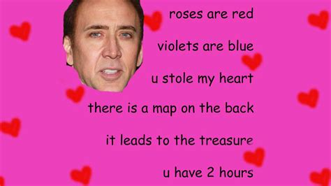 Valentines Meme Card - be my treasure valentine s day e cards know your meme