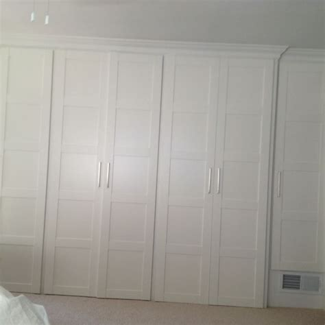 fitted wardrobes ikea the 25 best ikea fitted wardrobes ideas on