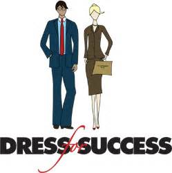 Dress For Success Professionalism In Education Much More Than Dressing For