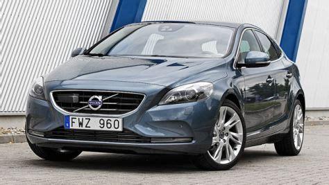 Auto Leasing Ohne Anzahlung 200 Euro by Volvo V40 Ii Typ M Autobild De