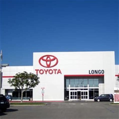 Toyota Of Longo Longo Toyota 640 Photos 957 Reviews Car Dealers
