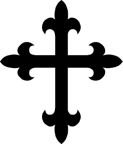 wooden cross clip art clipart