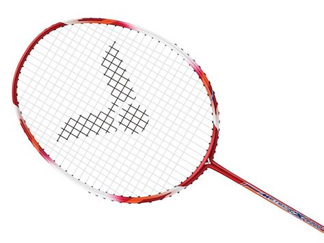 Raket Victor Meteor X 6000 meteor x 6000 new rackets products victor badminton us