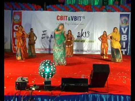 Cbit Mba Reviews by Chaitanya Bharathi Institute Of Technology Cbit