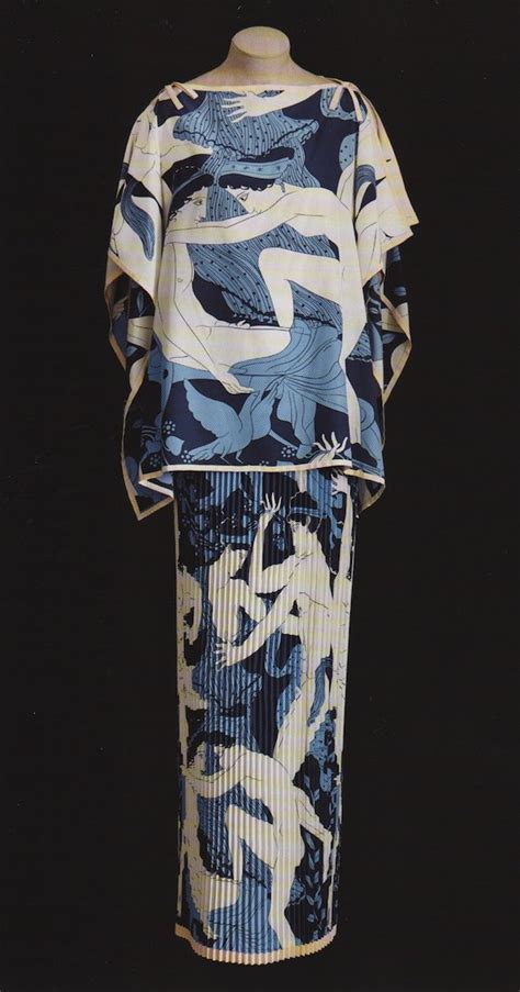 Wedding Dress Yves Laurent by Yves Laurent S Scandalous Collection Ysl Blue17