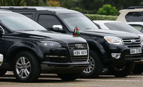 kenya luxury car prices   millions  rotich tax allafricacom