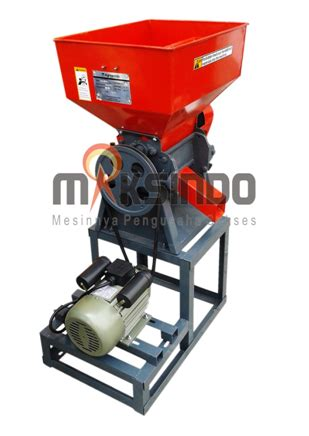 Mesin Kopi Maksindo mesin pengupas kulit kopi pulper agr plp150 toko mesin