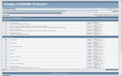 daily mobile forum find forum image search results