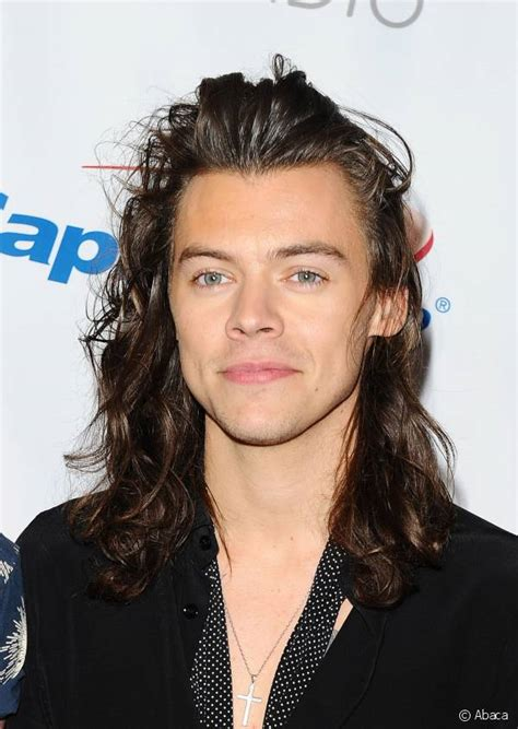 real pictures of long hairstylesnot worn by celebrities 5 male celebrities who wear long hair well