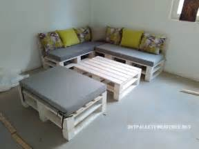 Pallet Sofa Bed Pallet Sofa Puff And Table Convertible Into A Beddiy Pallet Furniture Diy Pallet Furniture