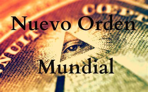 orden mundial reflexiones 8499925715 reflexiones un nuevo orden mundial