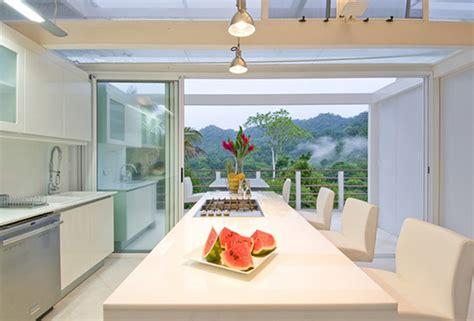environmentally friendly houses environmentally friendly beach house design refectory