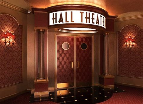entrance   home  theater home theater decor