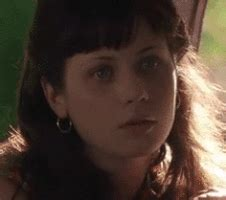 Cqs Favourite Zooey Deschanel by Philip Hudson Gifs Find On Giphy