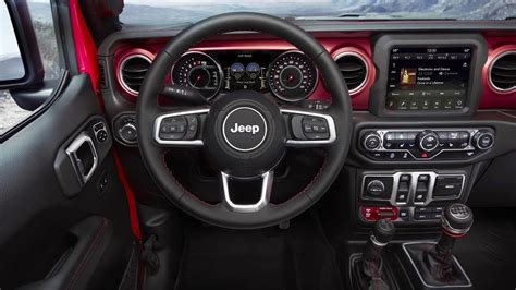 jeep wrangler interior 2018 jeep 174 wrangler interior design