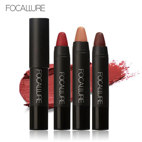 Danimer Lasting Matte Lip Gloss No 27 focallure 12 colors lipstick matte lipsticker waterproof lasting easy to wear cosmetic