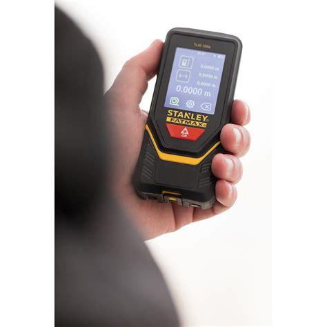 Stanley 50m Tlm 165 Laser Dist stanley produtos ferramentas manuais medi 231 245 es