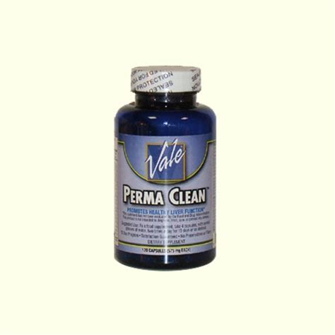 Vale Detox Product Reviews by Vale S Perma Clean Best 4 Test