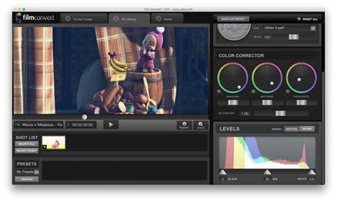 final cut pro system requirements filmconvert pro bundle for adobe avid final cut pro x
