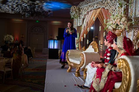 Rabia   Pakistani Wedding Photos   Ritz Carlton, Orlando