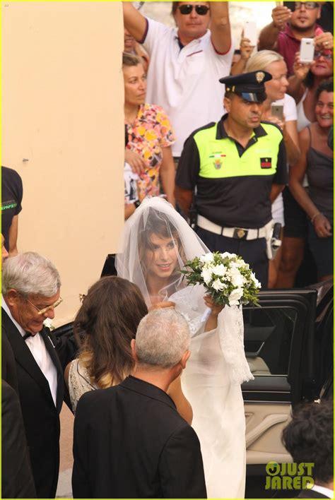 elisabetta canalis wedding dress quotes by elisabetta canalis like success