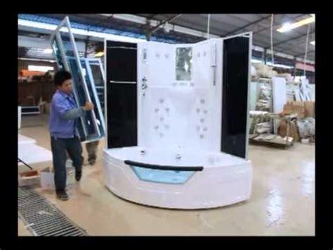 eagle bath installation video ws 703 steam shower