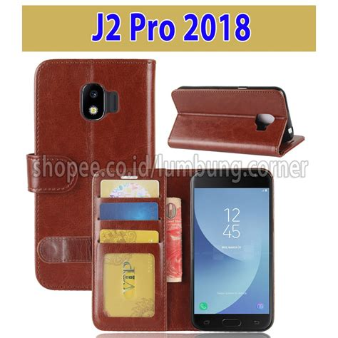 Softcase Momo Samsung J2 Merah flip cover samsung galaxy j2 pro 2018 leather wallet