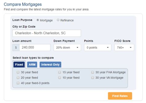 mortgage rates today bankratecom compare mortgage best mortgage rates today 8 ways to get the best home