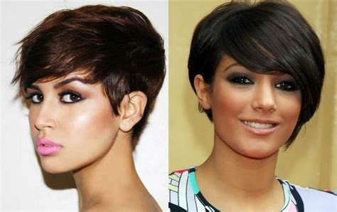 Pixie Hairstyles For Faces by Pixie Haircut For Faces Www Pixshark