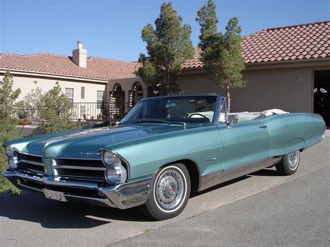 Pontiac Bonneville For Sale by 1965 Pontiac Bonneville For Sale 1932163 Hemmings Motor