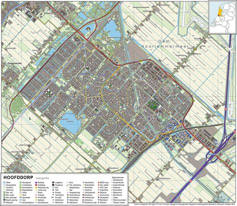 hoofddorp travel guide  wikivoyage