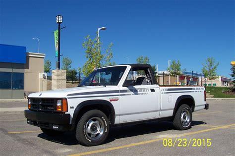 convertible nissan truck convertible survivor 1990 dodge dakota